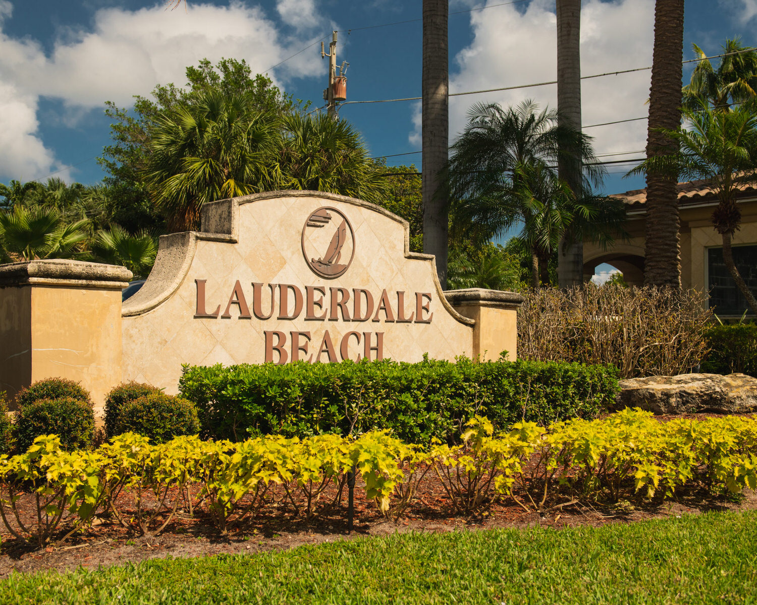 North Fort Lauderdale Beach Real Estate